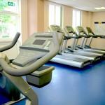 Saheli Hub Gym